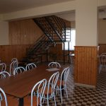 25 fős földszinti étterem